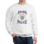 Aruba Police Sweatshirt
