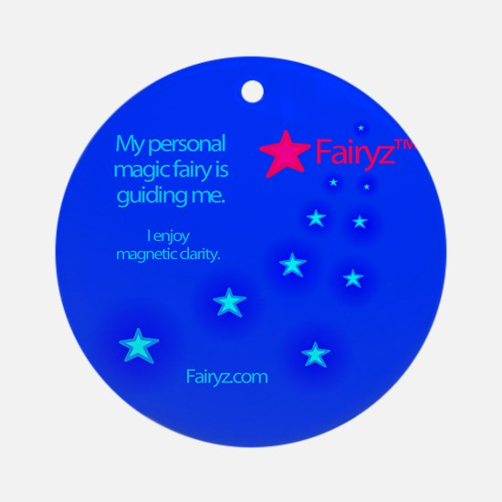Fairyz&#8482 Keepsake (Round)