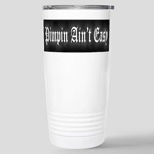 Pimpin' Ain't Easy Mugs