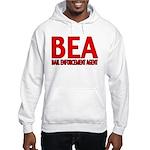 Bounty Hunter Hooded Sweatshirt