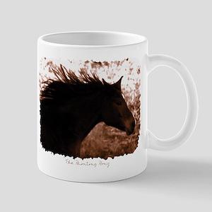Horse Photography Mug