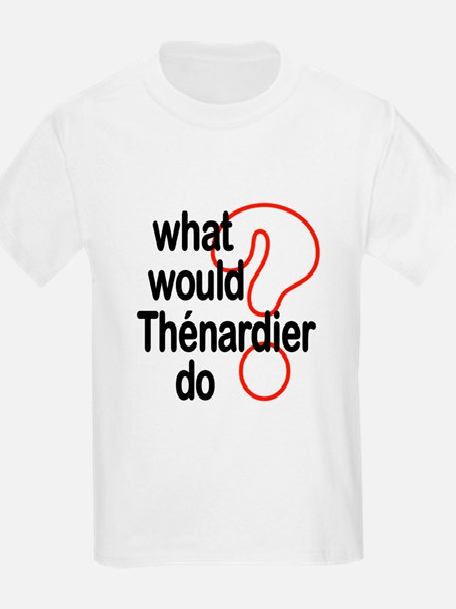 Thénardier T-Shirt