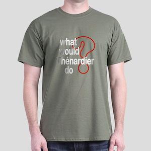 Thénardier Dark T-Shirt