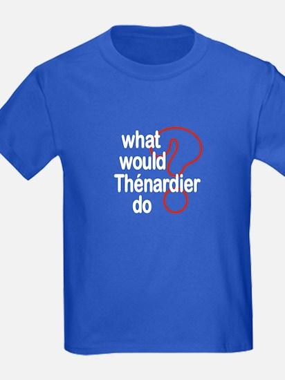 Thénardier T