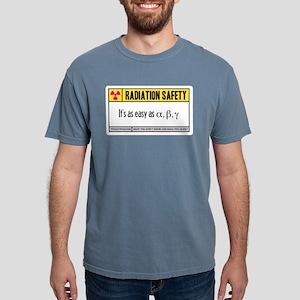 Radiation Safety T-Shirt