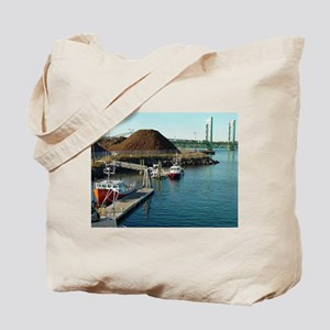 Portsmouth NH Tote Bag