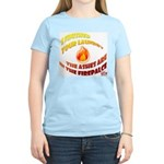 Finished Your Laundry Women's Light T-Shirt