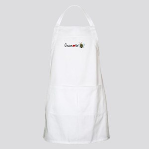 Gram to Be BBQ Apron