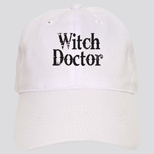 Witch Doctor Cap