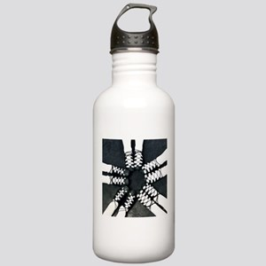 Irish Dance Ghillies Ring Water Bottle