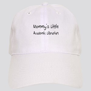 Mommy's Little Academic Librarian Cap