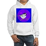 Chickadee Hooded Sweatshirt