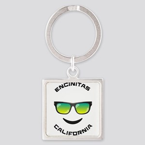 California - Encinitas Keychains