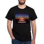 Medley Environment Dark T-Shirt