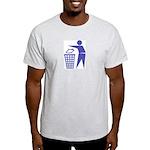 Medley Light Don't Pollute T-Shirt
