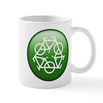 Medley Recycle Mug
