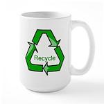 Medley Large Recycle Mug