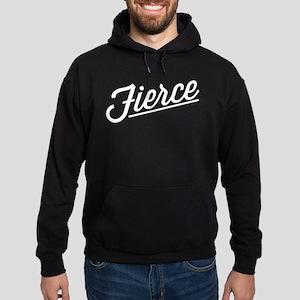 Fierce Hoodie (dark)