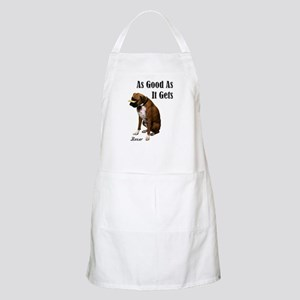 Good Boxer BBQ Apron