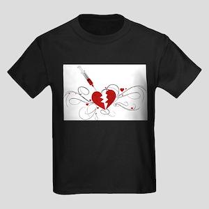 Injected Hear T-Shirt