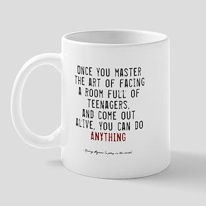 Teacher Quote Mug