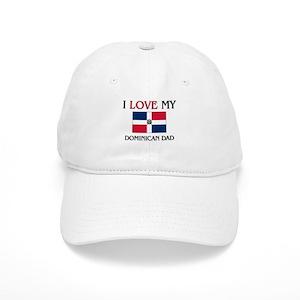 Dominican Flag Hats - CafePress d216fb63cd1