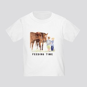 Coyote Springs Toddler T-Shirt
