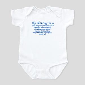 mymommyboy Body Suit
