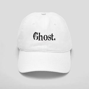 Grunge Ghost Cap