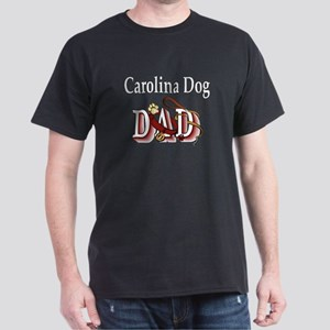 Cesky Terrier Dad Dark T-Shirt