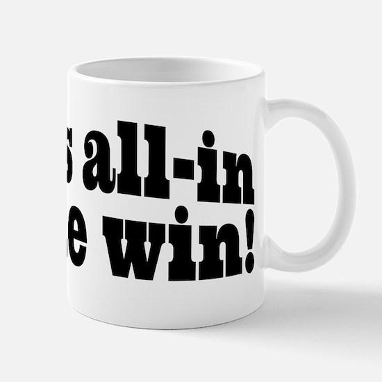 Southpaws Are Right! Mug Mugs