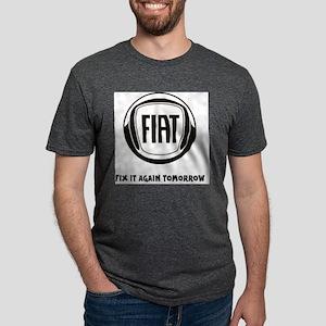 FIAT Fix It Again Tomorrow T-Shirt