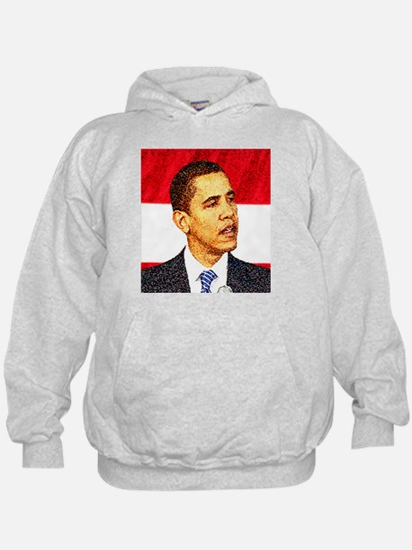 Unique Shop democrats Hoodie