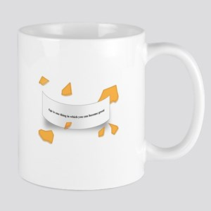Geatness of Age Mug
