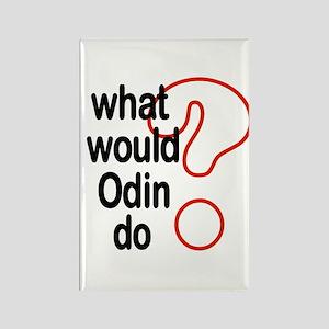 Odin Rectangle Magnet