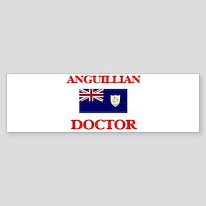 Anguillian Doctor Bumper Sticker