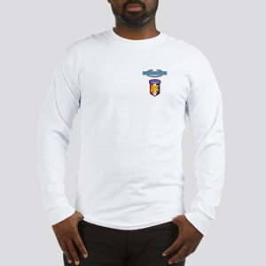 SETAF Long Sleeve T-Shirt