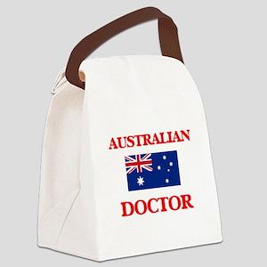 Australian Doctor Canvas Lunch Bag