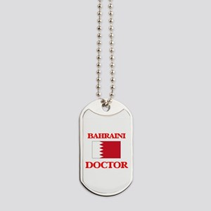 Bahraini Doctor Dog Tags