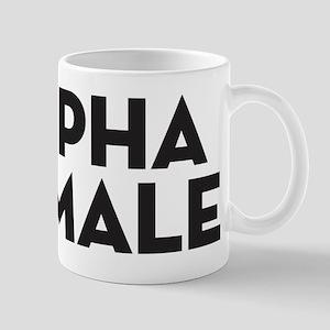 Alpha Female Mug