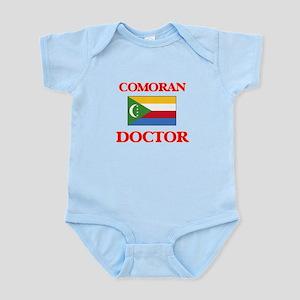 Comoran Doctor Body Suit