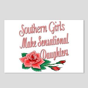 Sensational Daughters Postcards (Package of 8)