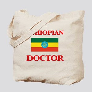 Ethiopian Doctor Tote Bag