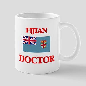 Fijian Doctor Mugs