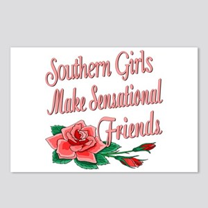 Sensational Friends Postcards (Package of 8)