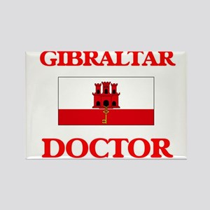 Gibraltar Doctor Magnets