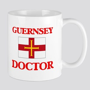 Guernsey Doctor Mugs