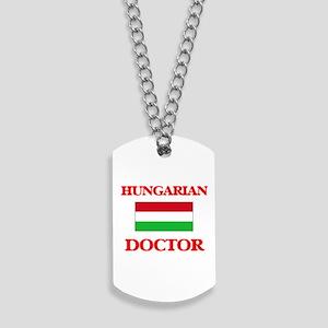 Hungarian Doctor Dog Tags