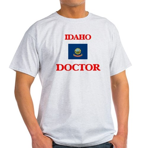 Idaho Doctor T-Shirt