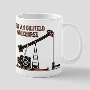 Oilfield Workhorse Mug